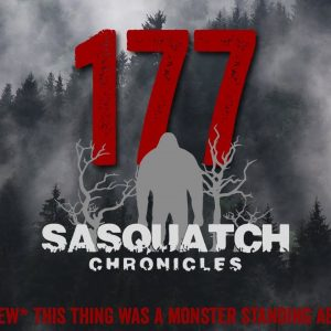 SC EP:177 This thing was a monster standing about 7 feet tall [Members] PREVIEW
