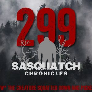 SC EP:299 The creature squatted down and picked up the cooler [Members] PREVIEW