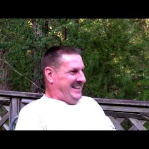 BIGFOOT DOCUMENTARY Sep 2019 BIGFOOT ODYSSEY episode 11- Sasquatch in South Mississippi