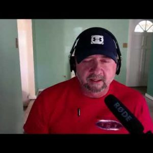 Corona virus and whats coming from Bigfoot Odyssey