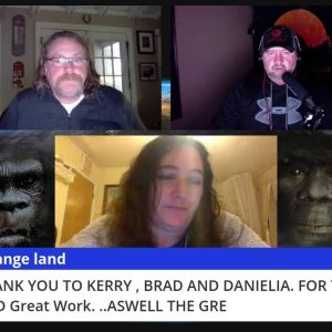 Late Show Sit In with Eyewitness Kati G
