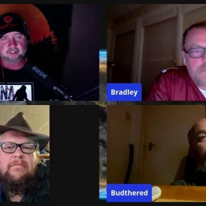 Late Show Sit In with guest Blake Duescher (Lost Cryptids Conservatory)
