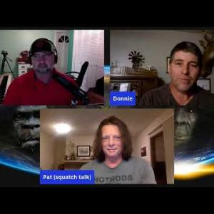 Late Show with guest host Pat Turner and Guest Donnie Miller