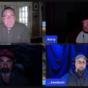 Late show with Guest Mark Zaskey and Mark Newbil