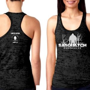 Sasquatch Chronicles store is now open