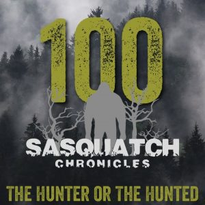 SC EP:100 The Hunter or The Hunted