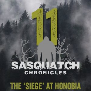 SC EP:11 The 'Siege' at Honobia