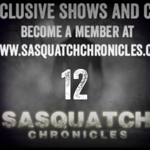 SC EP:12 Class A Encounter Witness Interview