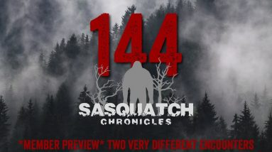 SC EP:144 Two very different encounters [Members] PREVIEW