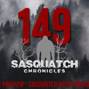 SC EP:149 Encounter with two creatures [Members] PREVIEW
