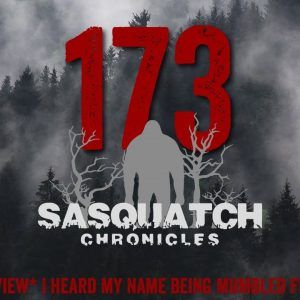 SC EP:173 I heard my name being mumbled from the trees [Members] PREVIEW