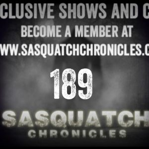 SC EP:189 Sasquatch is bad for business