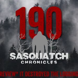 SC EP:190 It destroyed the logging equipment [Members] PREVIEW