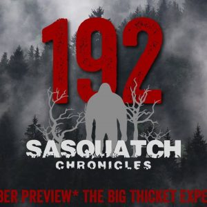 SC EP:192 The Big Thicket Expedition [Members] PREVIEW