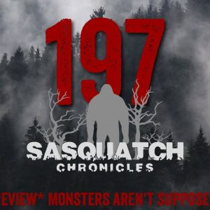 SC EP:197 Monsters aren't supposed to be real [MEMBERS] PREVIEW