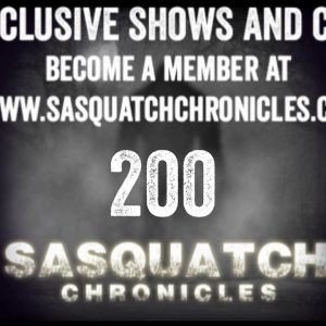 SC EP:200 The 200th Show Part One