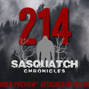 SC EP:214 Attacked in the woods [Members] PREVIEW