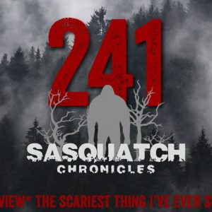 SC EP:241 The scariest thing I've ever seen in my life [Members] PREVIEW