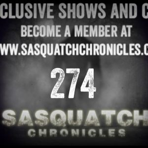 SC EP:274 First Nations encounters with Sasquatch