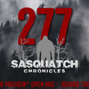 SC EP:277 Open Mic – Behind The Scenes [Members] PREVIEW