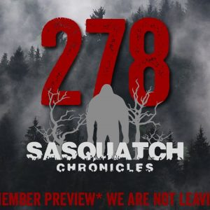 SC EP:278 We are not leaving [Members] PREVIEW