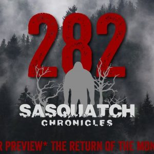 SC EP:282 The return of the monkey man [Members] PREVIEW