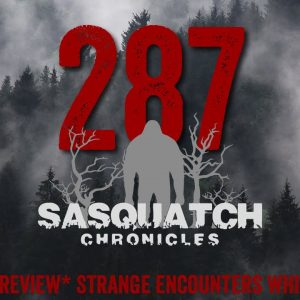 SC EP:287 Strange encounters while camping [Members] PREVIEW