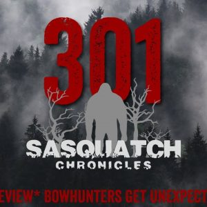 SC EP:301 Bowhunters get unexpected response [Members] PREVIEW
