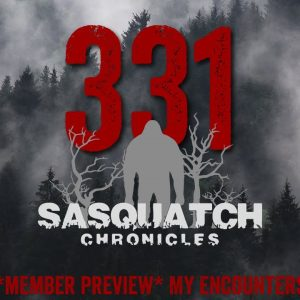 SC EP:331 My encounters [Members] PREVIEW