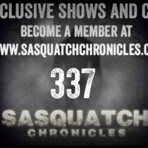 SC EP:337 Childhood encounters with the creature