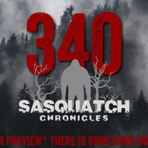 SC EP:340 There is something out there! [Members] PREVIEW