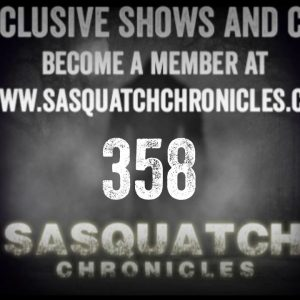 SC EP:358 International Bigfoot Conference Interview