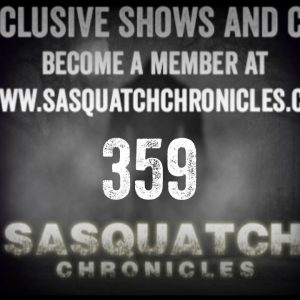 SC EP:359 International Bigfoot Conference Overview