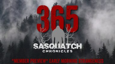 SC EP:365 Early morning strangeness [Members] PREVIEW