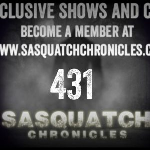 SC EP:431 Encounters with the unknown