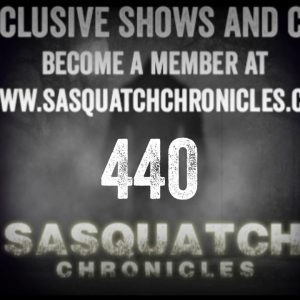 SC EP:440 Something picked up our trailer