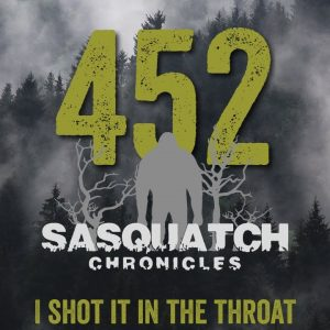 SC EP:452 I shot it in the throat