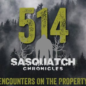 SC EP:514 Encounters On The Property