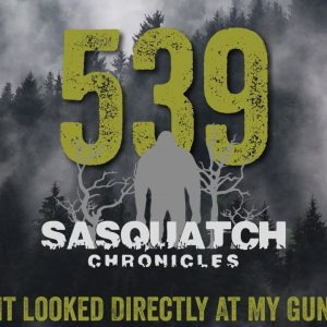SC EP:539 It Looked Directly At My Gun
