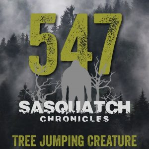 SC EP:547 Tree Jumping Creature
