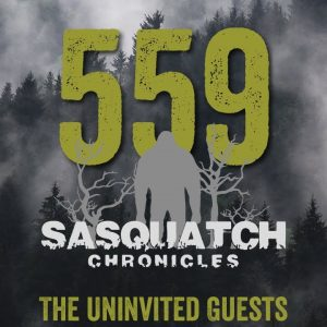 SC EP:559 The Uninvited Guests