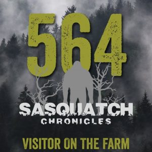 SC EP:564 Visitor On The Farm