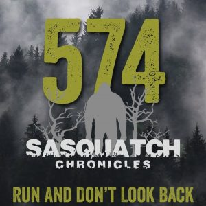 SC EP:574 Run And Don't Look Back