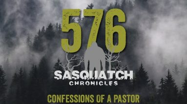 SC EP:576 Confessions Of A Pastor
