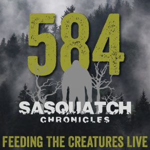 SC EP:584 She Was Feeding The Creatures Live Animals