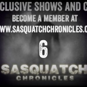 SC EP:6 Witness Encounter Face to Face with Sasquatch