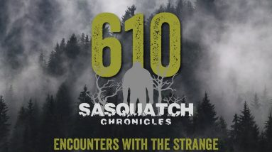 SC EP:610 Encounters With The Strange