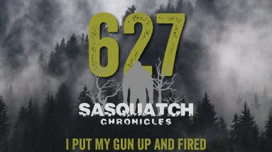 SC EP:627 I Put My Gun Up And Fired