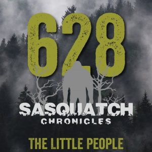 SC EP:628 The Little People