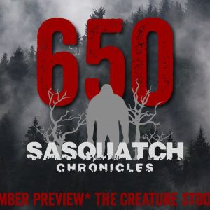 SC EP:650 The Creature Stood Up [Members] PREVIEW